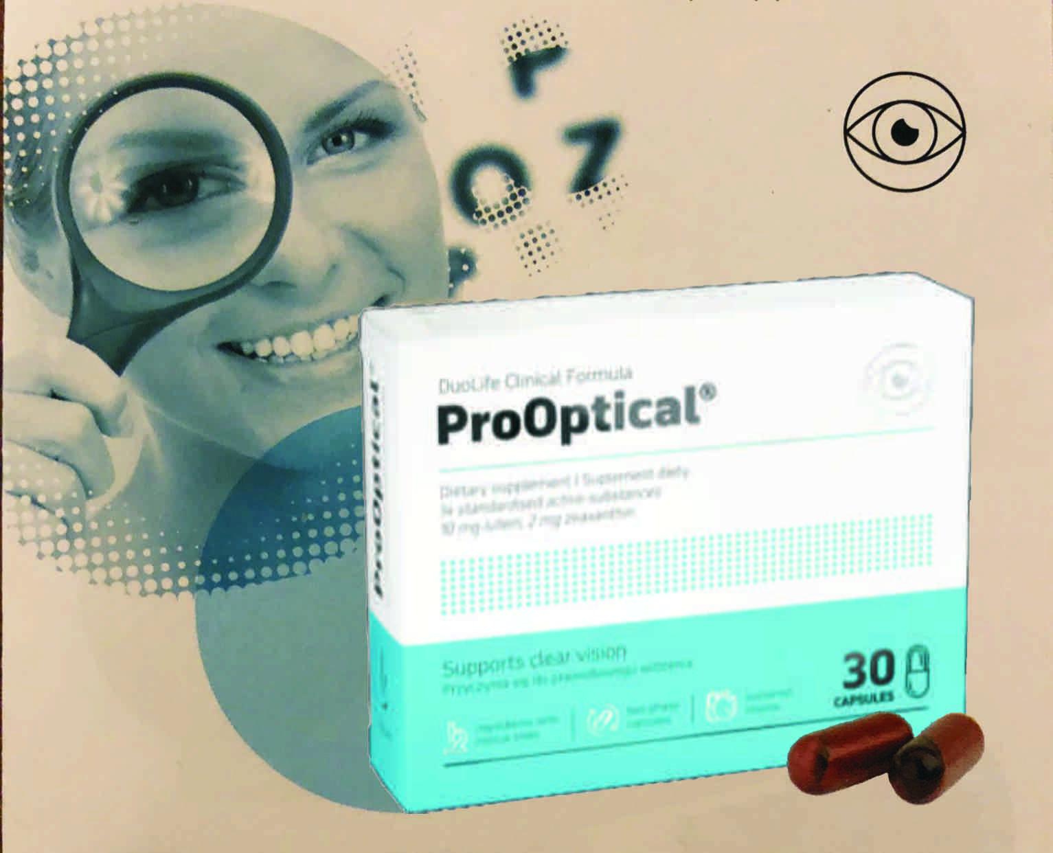 ProSOptical